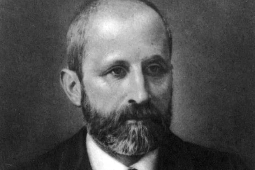 Johann Friedrich Miescher: A descoberta do DNA