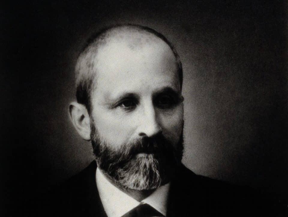 Johann Friedrich Miescher: bioquímico que descobriu o DNA