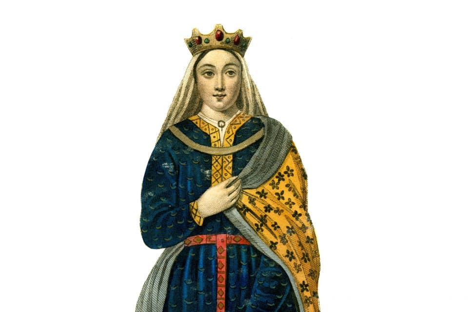 Leonor da Aquitânia: história da poderosa rainha da França e Inglaterra