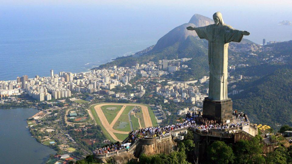 Maiores estátuas do Brasil: ranking com as 5 maiores do país