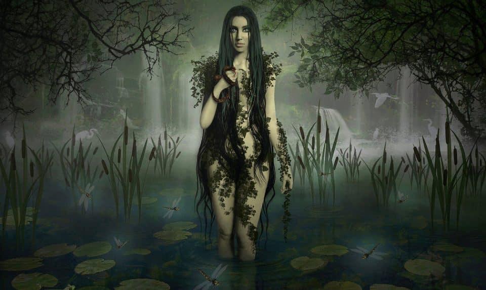 Mavka: conheça as misteriosas sereias das lendas ucranianas