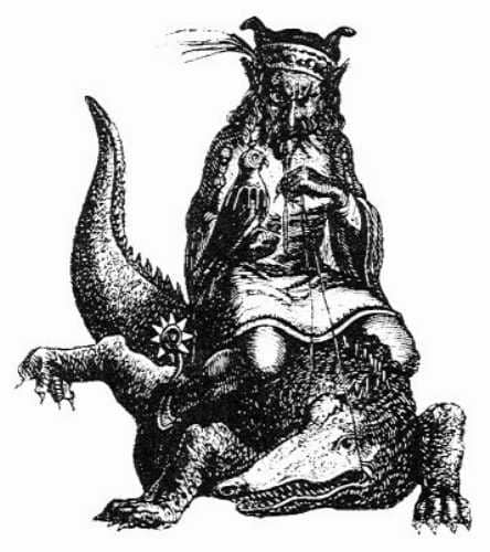 Nomes de demônios: figuras populares na demonologia
