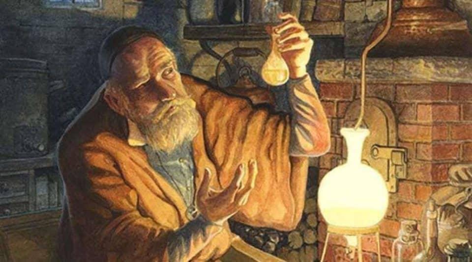 O que é alquimia? Origem, definição e curiosidades