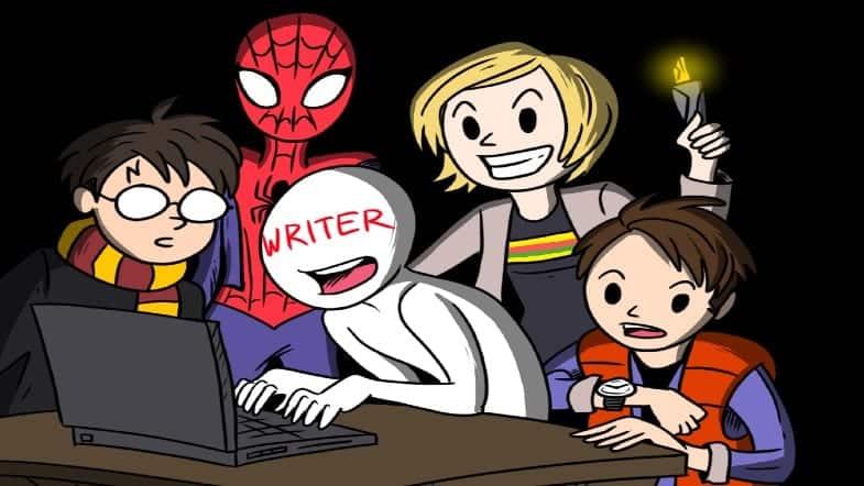 O que é fanfic: entenda o que é e como escrever e publicar uma