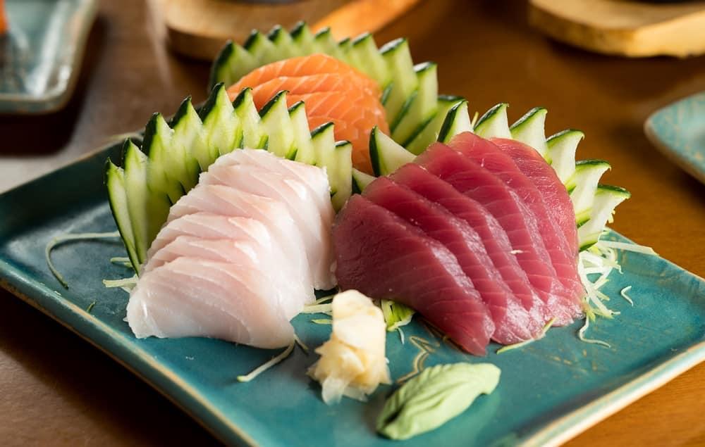 O que é sashimi? Conceito e diferenças na culinária japonesa