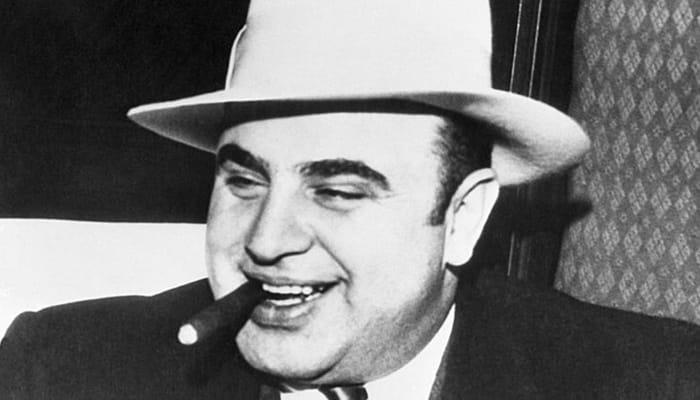 Os maiores gângsteres da história: 20 grandes mafiosos das Américas