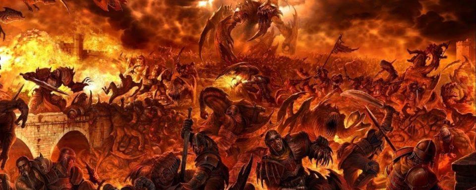 Os sete príncipes do Inferno, quem são? Características e curiosidades