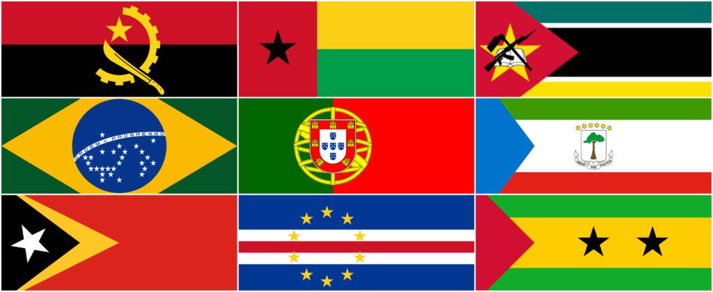 Países que falam português: quais são, características e onde ficam