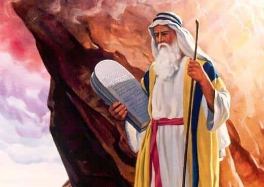 Quais são os 10 mandamentos? Origem e significados