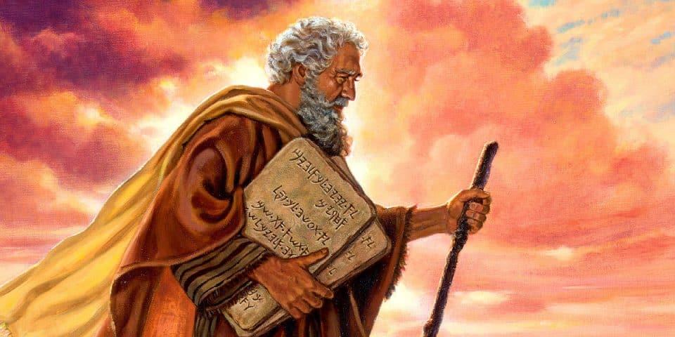 Quais são os 10 mandamentos da lei de Deus? Origem e significados