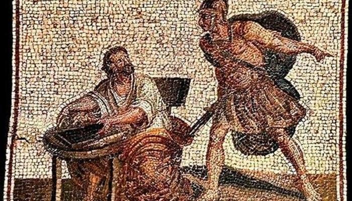 Quem foi Arquimedes e quais são as suas principais descobertas?