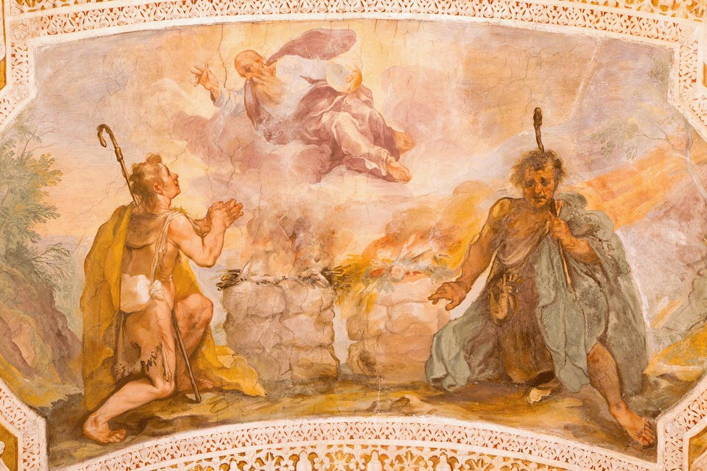 Quem foi Caim? História do primeiro assassino do mundo