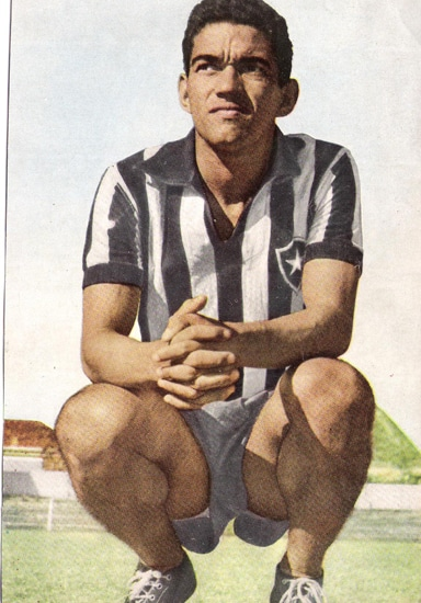 Quem foi Garrincha? Biografia do craque do futebol brasileiro