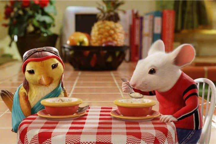Ratos de desenho animado: os mais famosos das telinhas