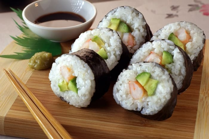Tipos de sushi: conheça a variedade de sabores dessa comida japonesa