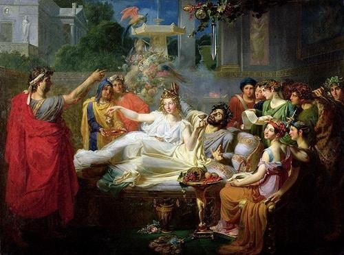 Espada de Dâmocles, o que é? Origem e significado da lenda grega