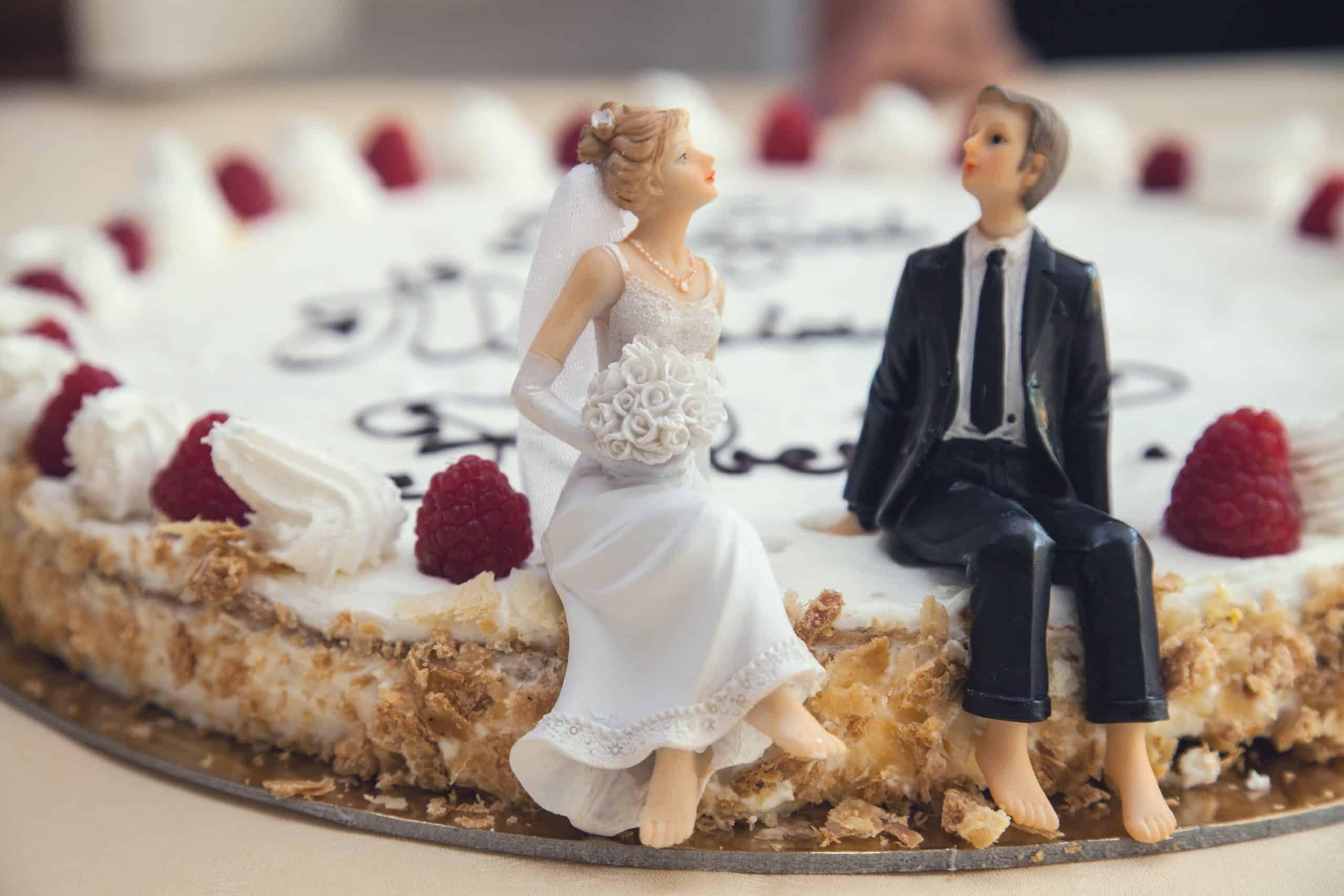 História do casamento: origem e curiosidades sobre a tradição