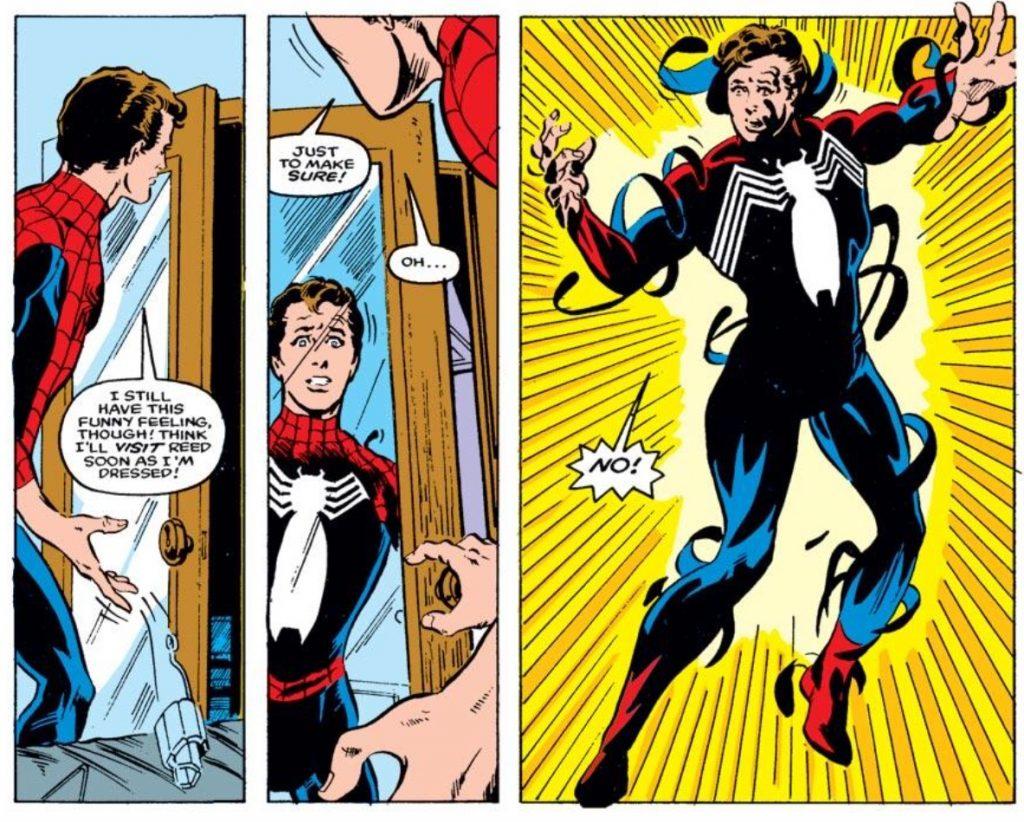 História do Venom: origem, curiosidades e quadrinhos com o Homem-Aranha