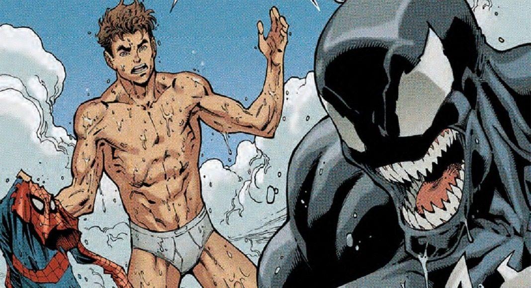 História do Venom: origem, curiosidades e quadrinhos