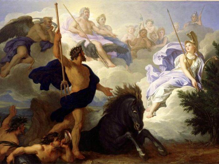 Personagens da mitologia grega mais populares e menos conhecidos
