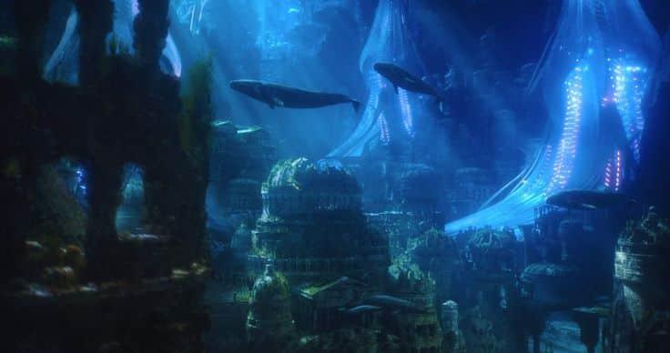 Uma cidade perdida no oceano: as teorias sobre Atlântida